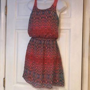 Express Pattern Dress
